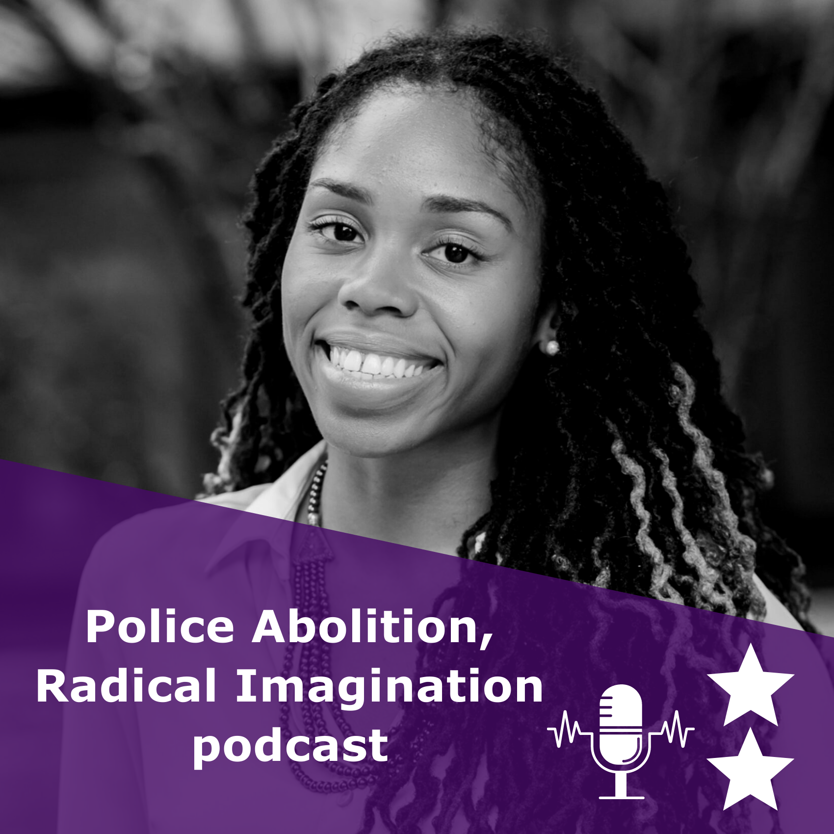 Police Abolitio‪n‬ Radical Imagination podcast rated 2 stars