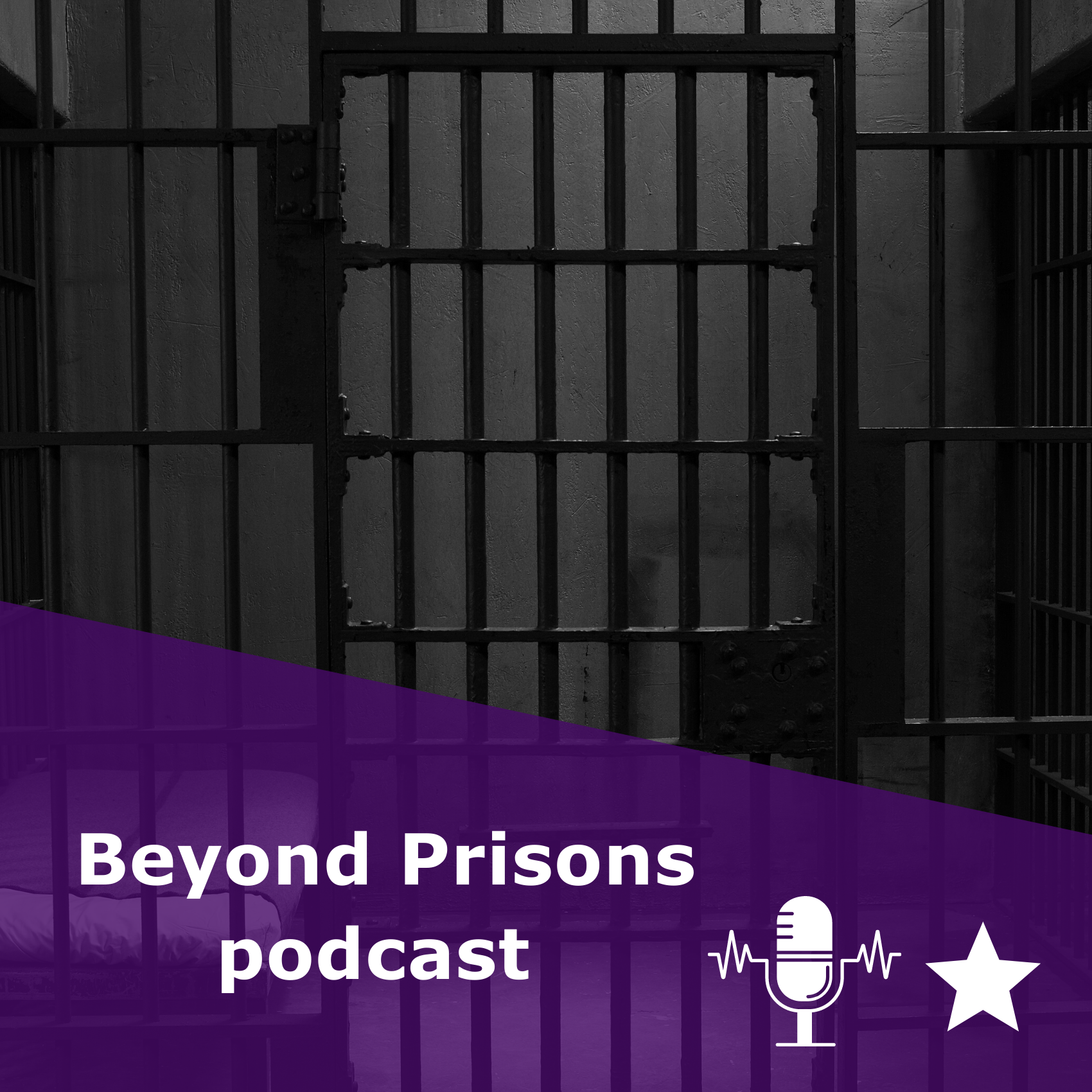 Beyond Prisons podcast, rated 1 star