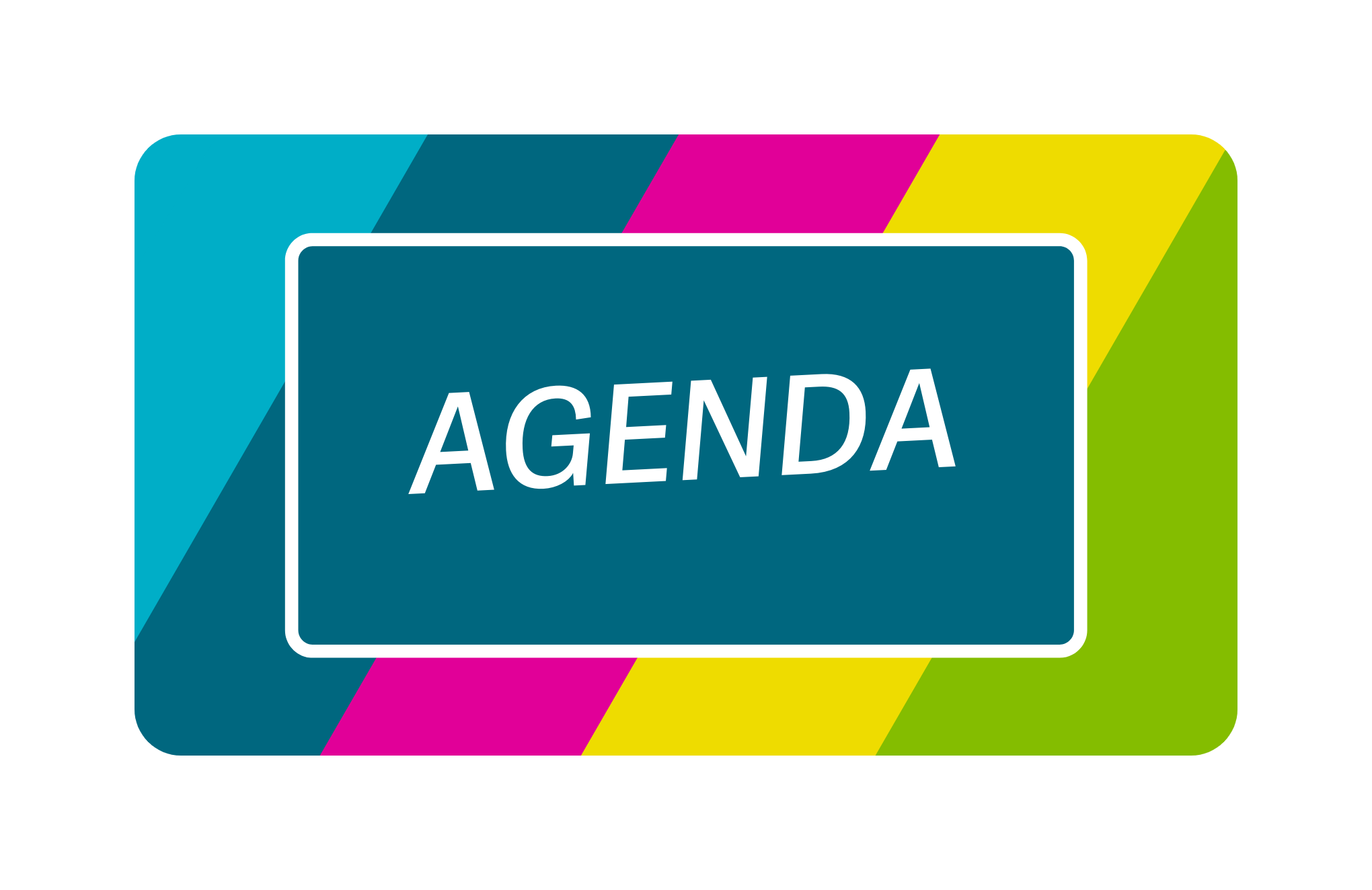 Agenda Page Link