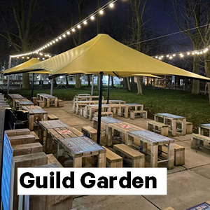 Guild Garden