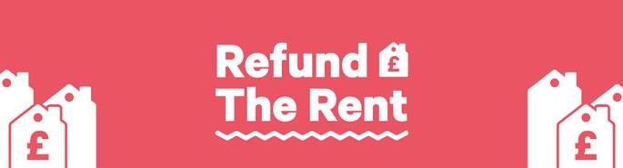 Refund the rent