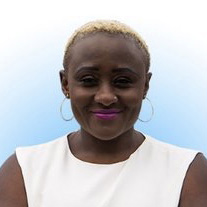 Nelly, candidate for NUS Delegate