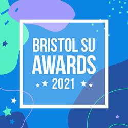 Bristol SU Awards logo