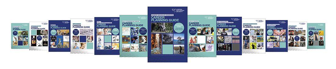 Careers brochures image