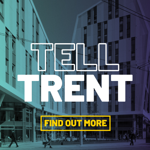 Tell Trent Find out more
