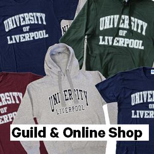Guild & Online Shop