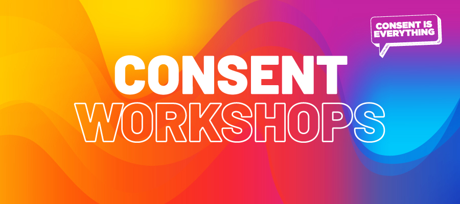 Consent Workshops