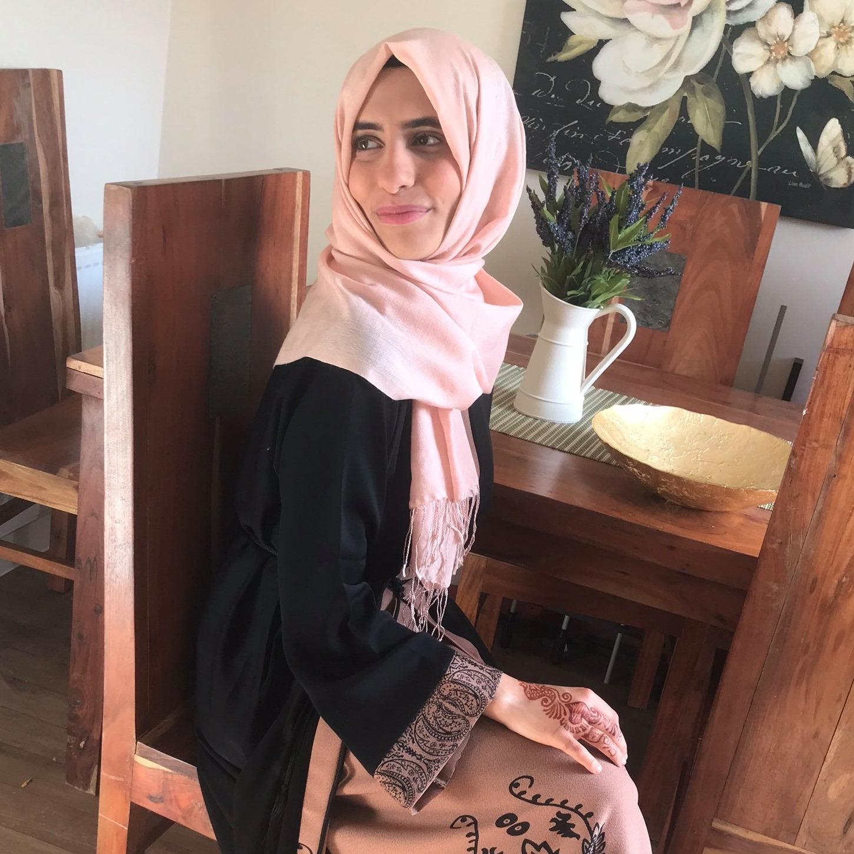 photo of Khadija Meghrawi