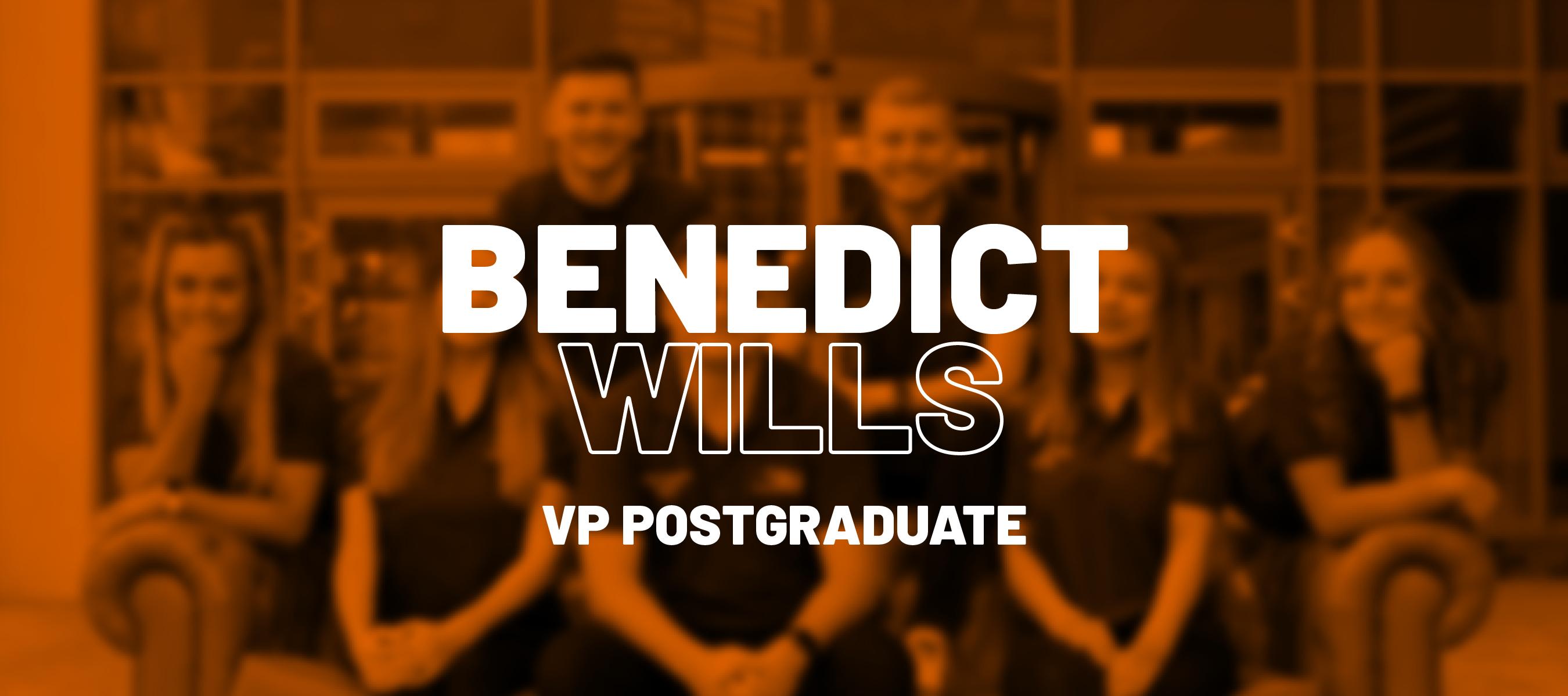 VP Postgraduate