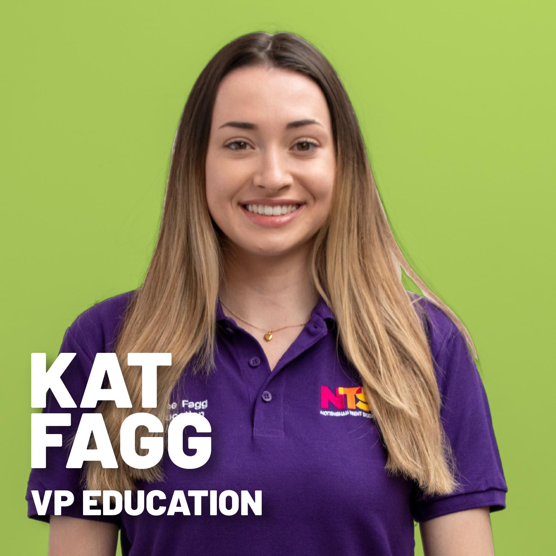 VP Education