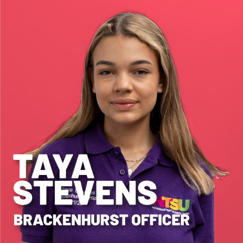 Brackenhurst Officer