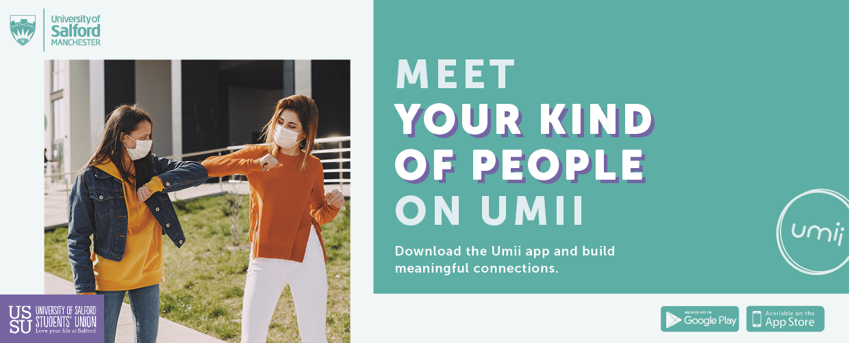 Settle in with Umii