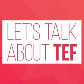 Lets talk about tef