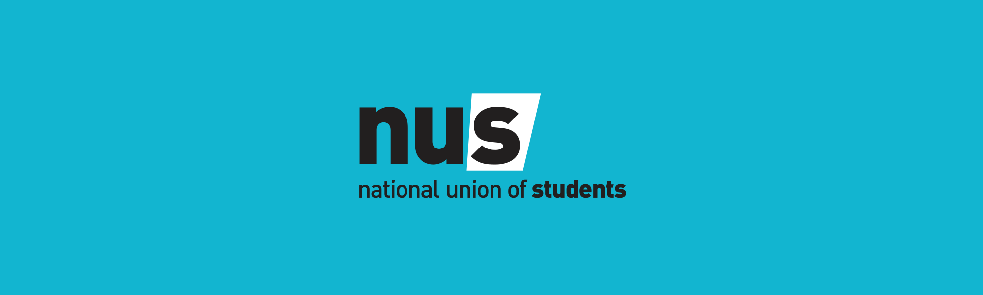 Full width banner national student issues