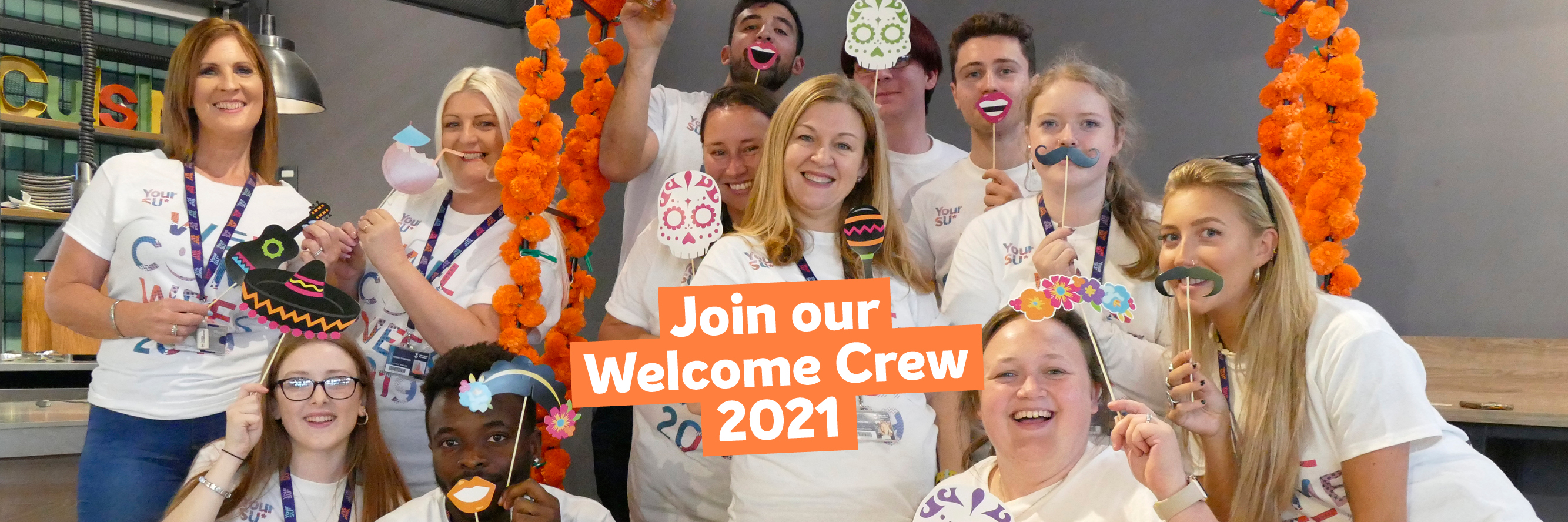 Main web banner welcome crew 2021