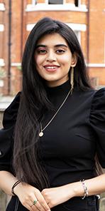 Alizeh abrar