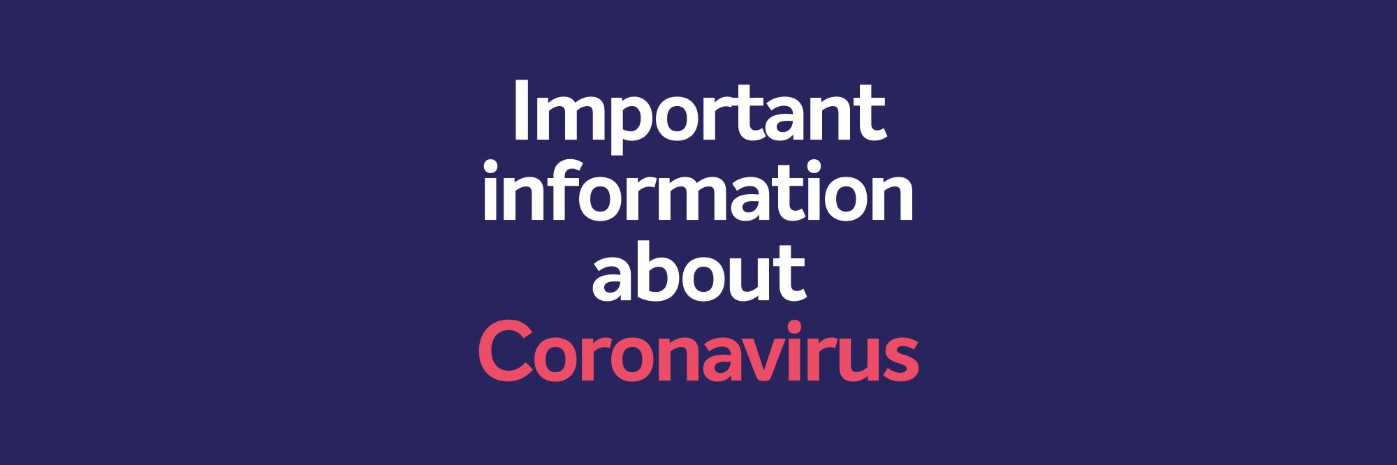Corona virus home scroller2