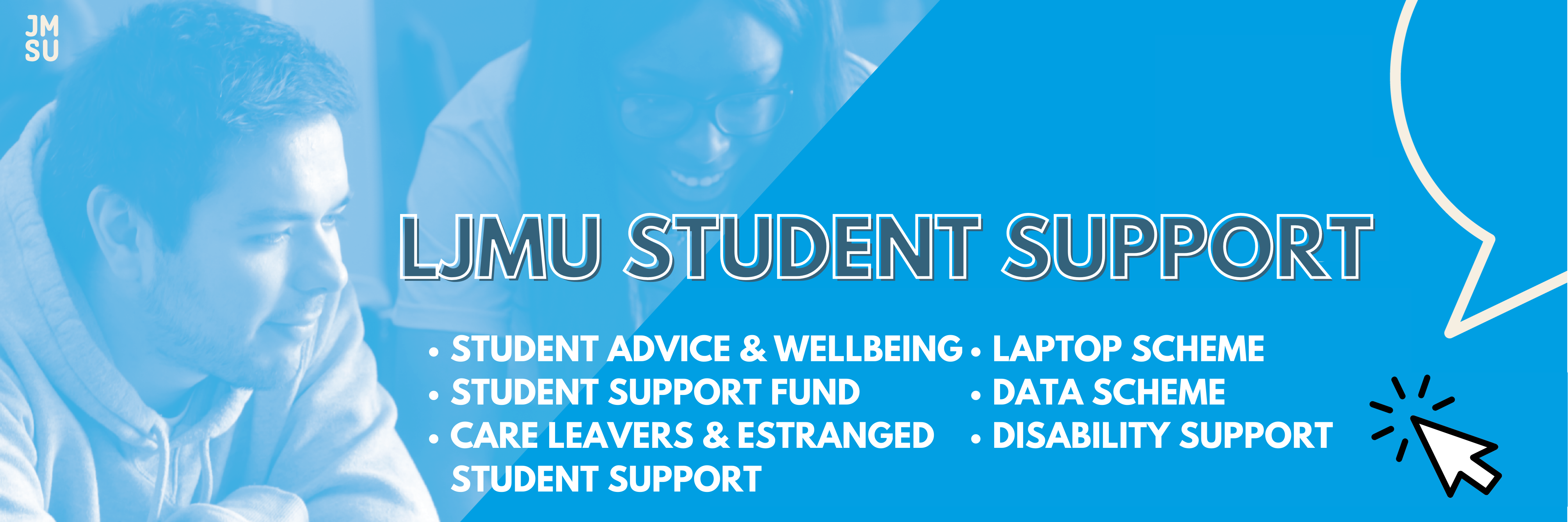 Student support copy