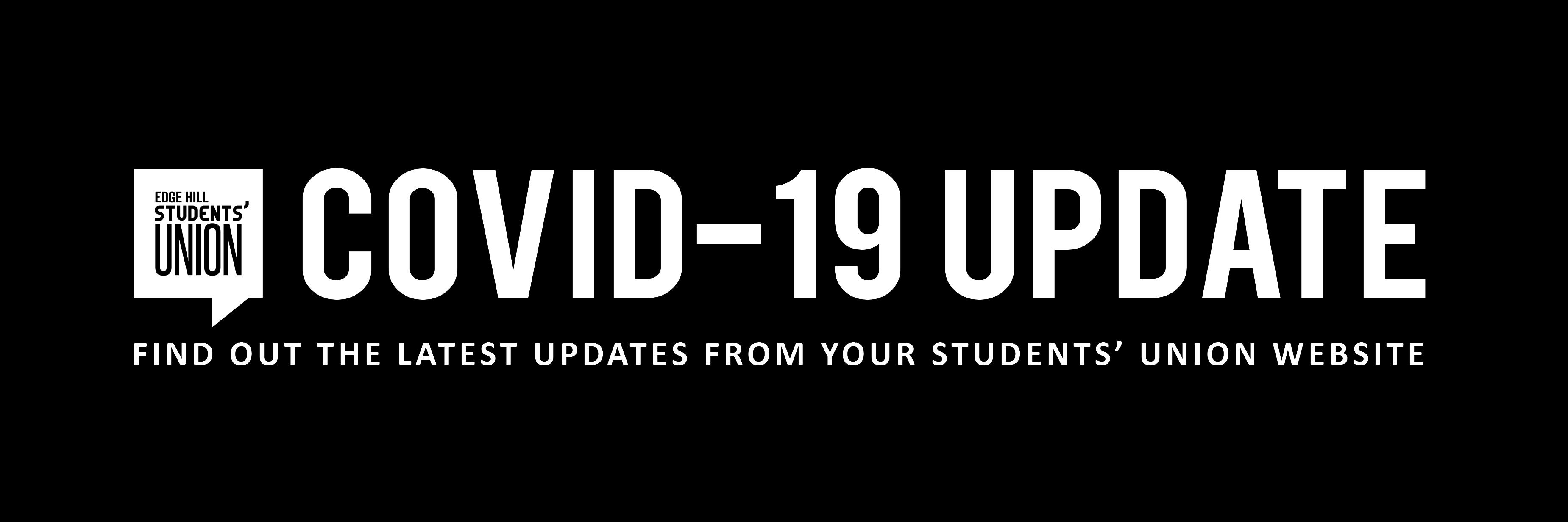 Covid 19 update web scroller 6x2