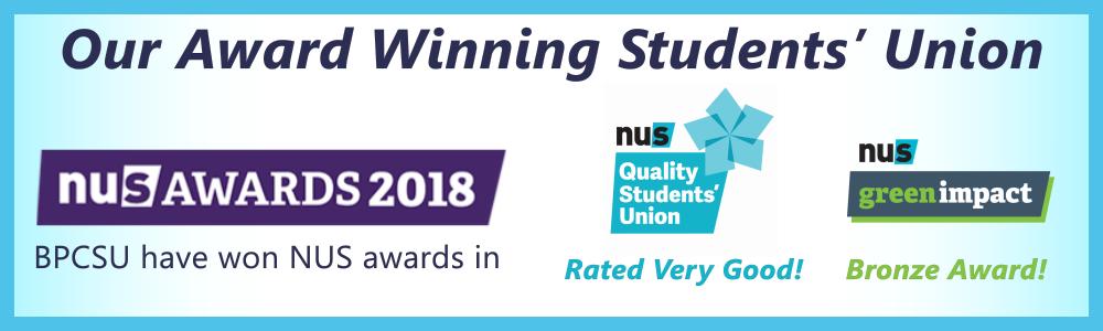 Voice nus qsu award