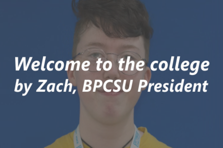 Welcome zach