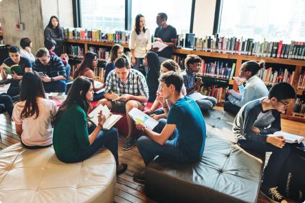 Academic societies