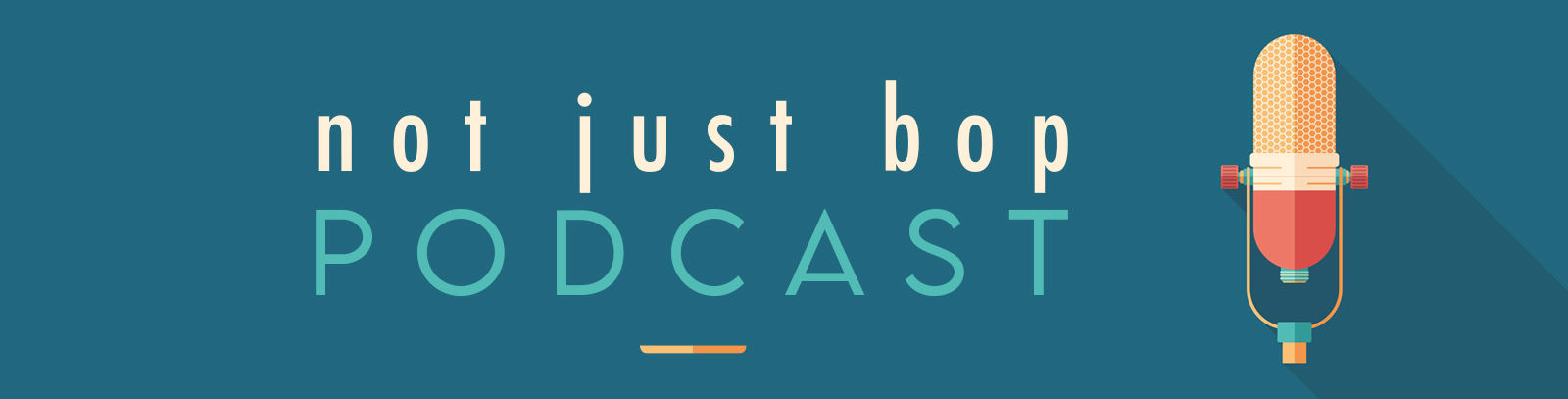 Podcast web banner