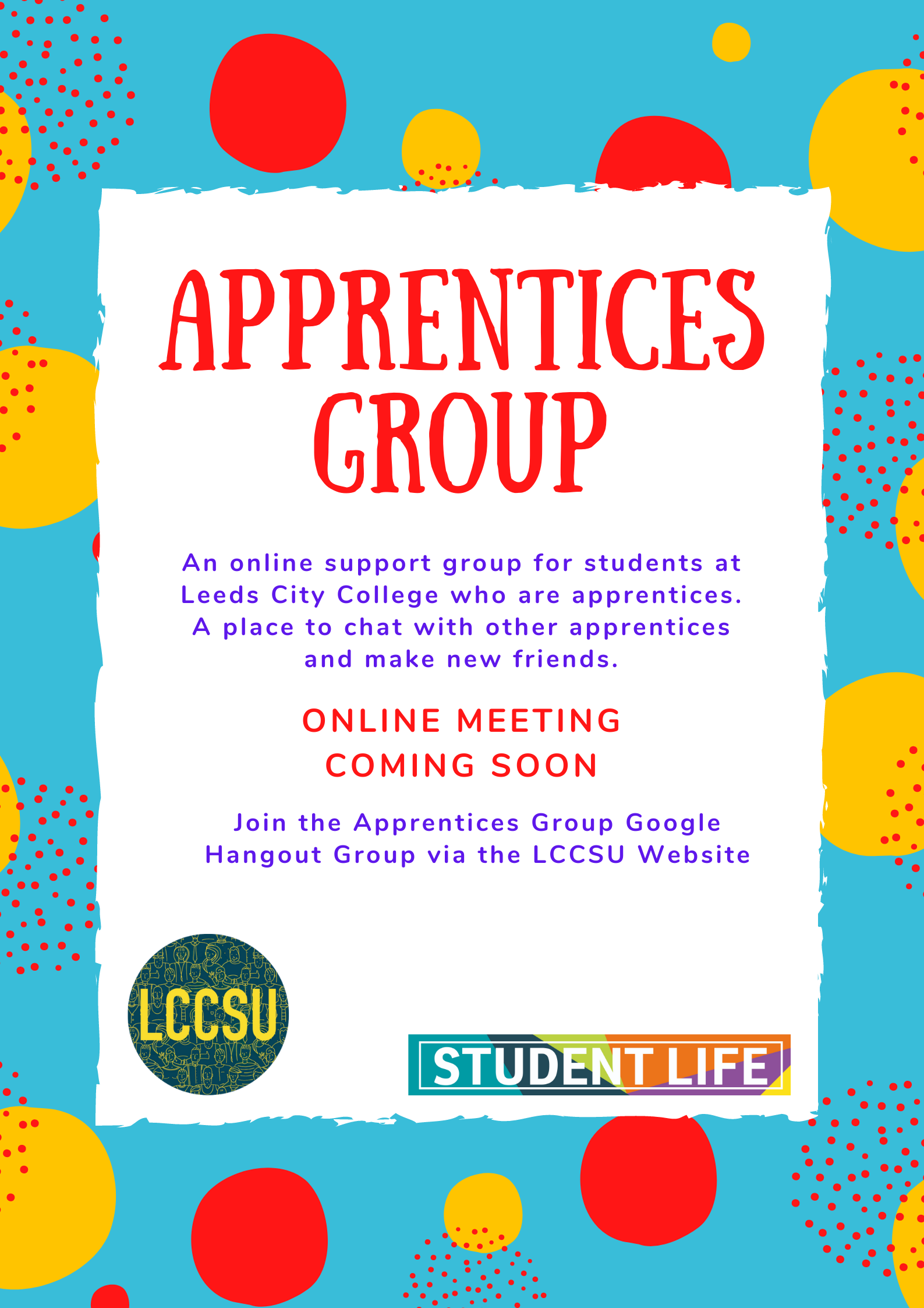 Apprentices group website term 2