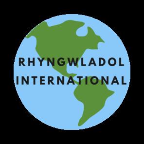 Student council logos bilingual