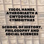 Ysgol hanes  athroniaeth a gwyddorau cymdeithas school of history  philosophy and social sciences