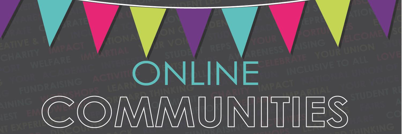 Online communities 01