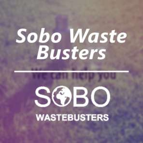 Sobo waste busters