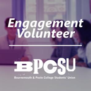 Engagement volunteer
