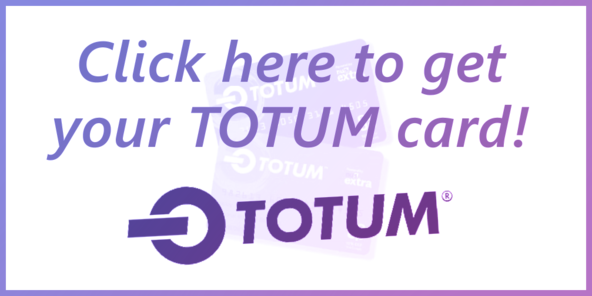 Click here totum card tile