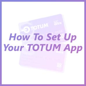 How to set up totum app tile