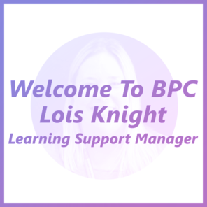 Welcome to bpc lois