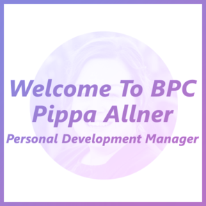 Welcome from pippa