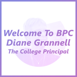 Diane welcome
