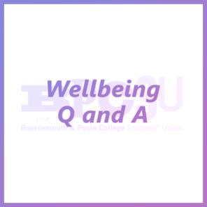 Wellbeing qanda