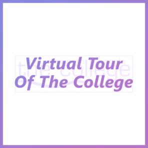 Virtual tour tile