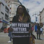 Why live blacks matter web