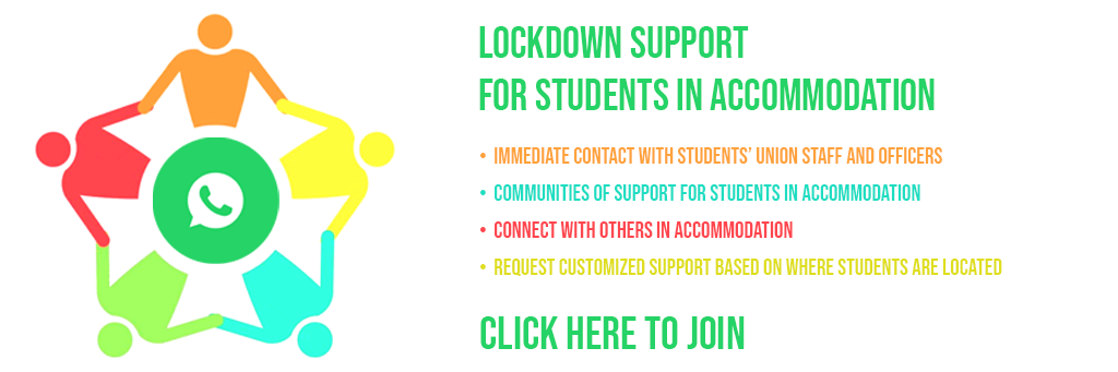 Lockdown support