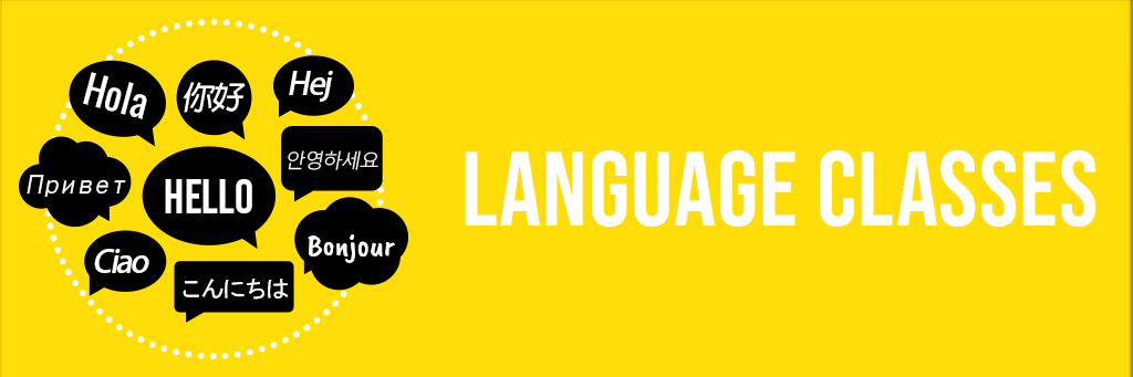 Language classes