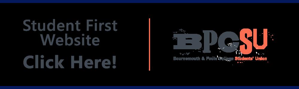 Student first website