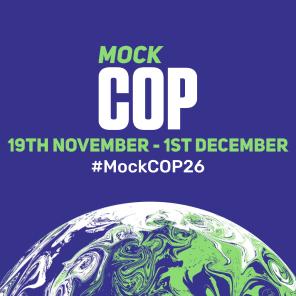 Mock cop26 dates