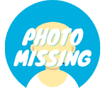 Missing profile photo