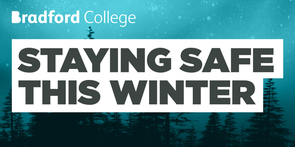 Staying safe this winter website