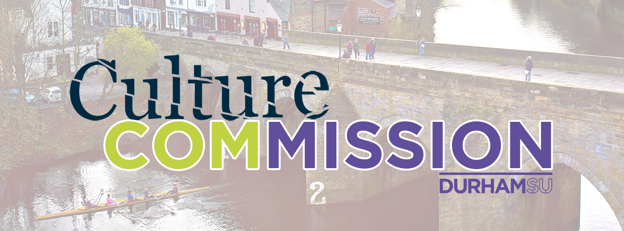 Culture commission homepage