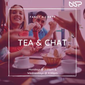 Tea   chat