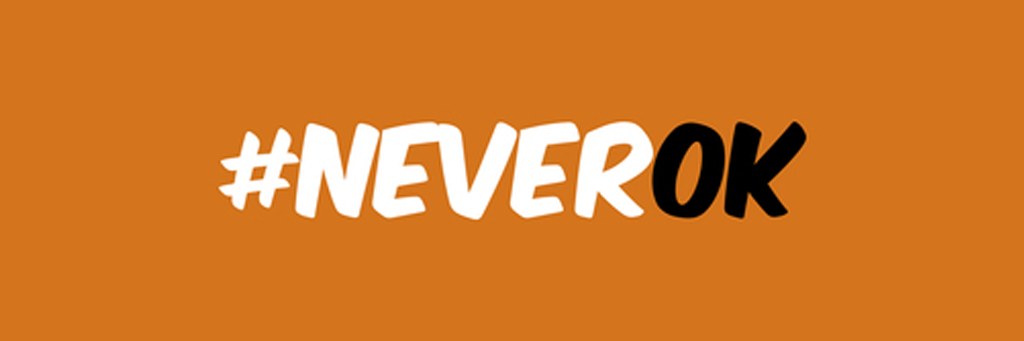 Neverok campaign